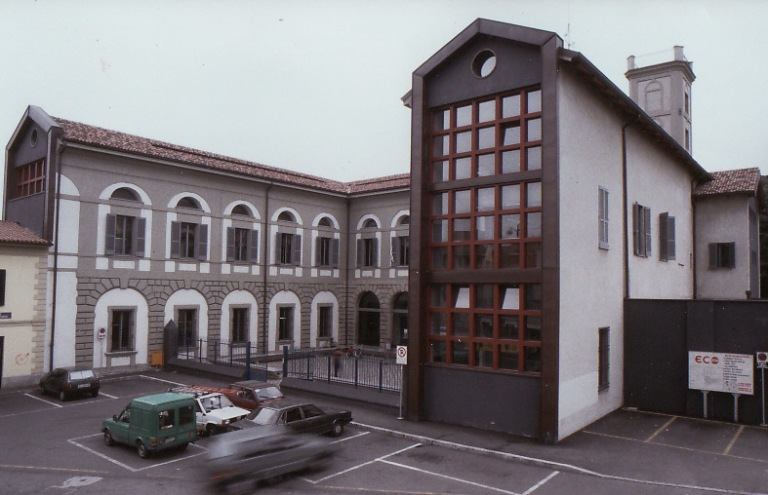 Il Municipio dopo il 1987