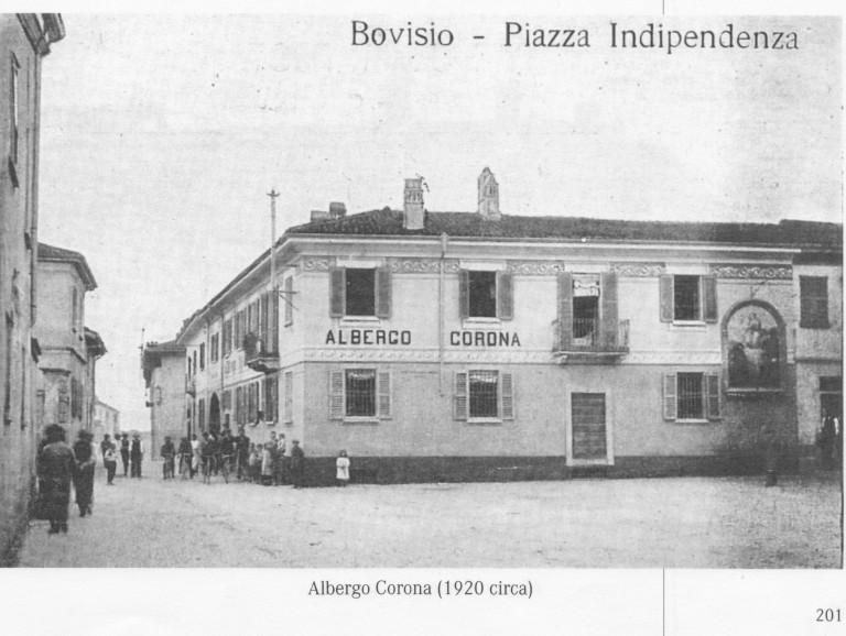 Albergo Corona