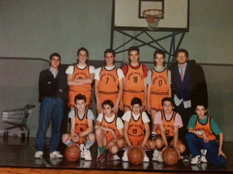 Virtus Bovisio Basket