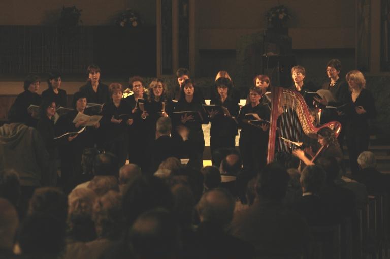 Concerto per Sofia Semenza
