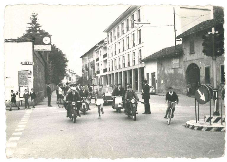 Fiaccolata 1965