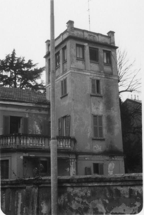 Villa Colombella