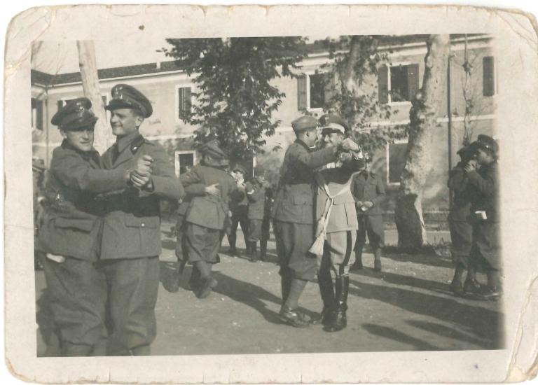 Ballo dei soldati