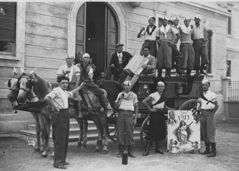 Coscritti del 1915