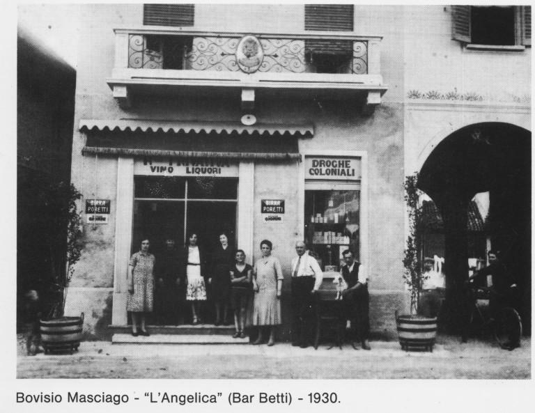Bar dell'Angelica