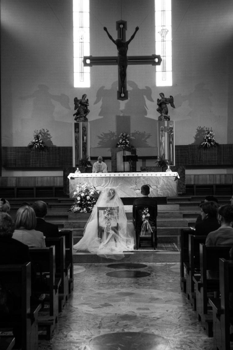 Matrimonio a san Martino