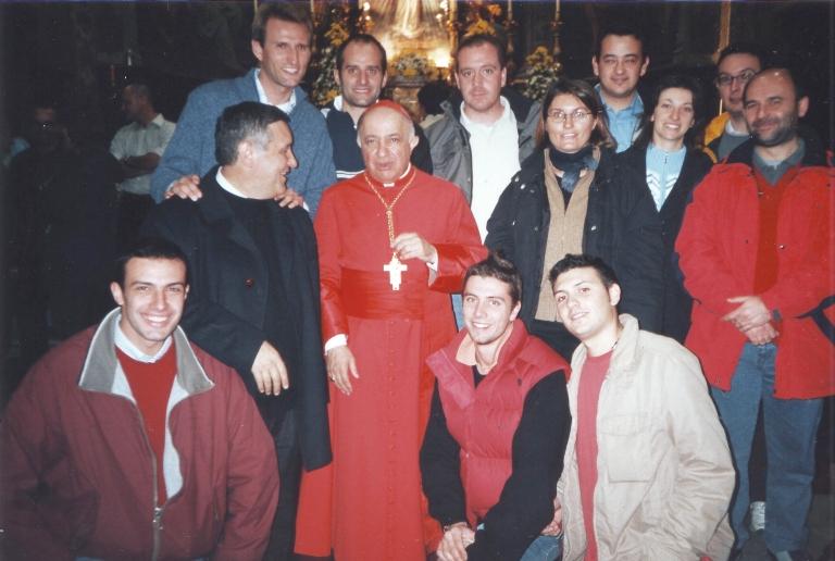 Beatificazione di Padre Luigi Monti