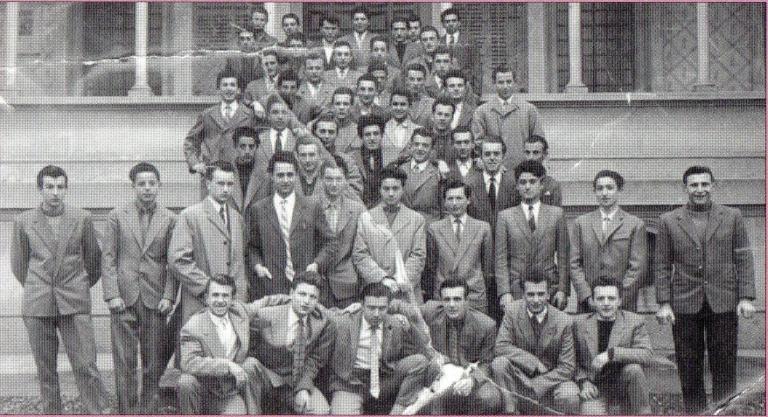 Coscritti del 1934